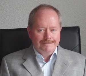 Baugutachter Norbert Köller